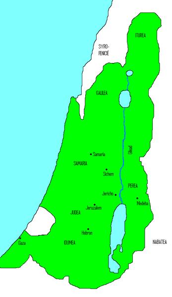 Israel 4 Makkabaeer-Reich