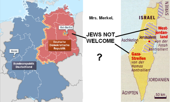 Israel I Are-Jews-not-welcome-Mrs-Merkel1
