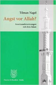 Angst vor Allah
