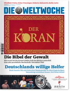 Weltwoche Koran