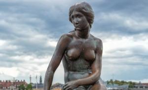 Seejungfrau